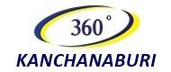 360 องศาฟิตเนส สาขากาญจนบุรี