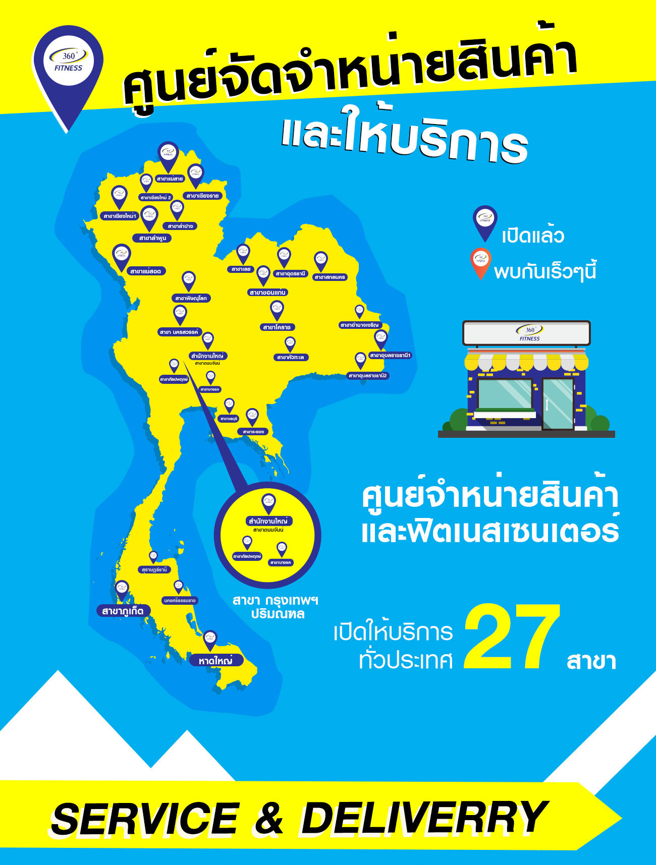 Multi Gym with Boxing Station รุ่น TO-178B