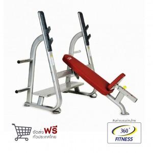 Olympic Incline Bench (IRSH1104)