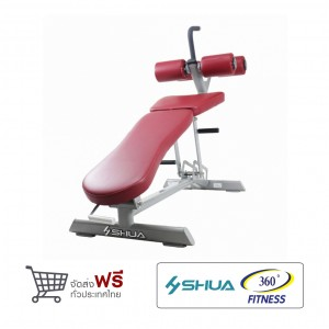 ADJUSTABLE ABDOMINAL TRAINER (SH-6079)