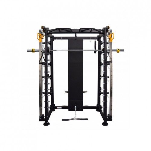 Smith Machine Multi Function รุ่น TO-3000D