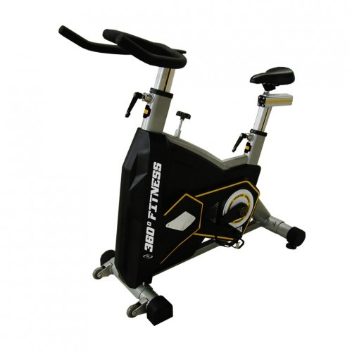 จักรยานออกกำลังกาย 360องศา ฟิตเนส รุ่น FB-5817 - Flywheel 24KG.