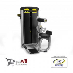360 Ongsa Fitness Back Extension (BTM-010A)