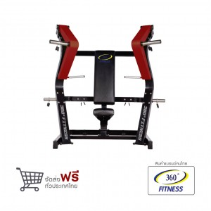 360 Ongsa Fitness Chest Press