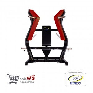 360 Ongsa Fitness Wide Chest Press
