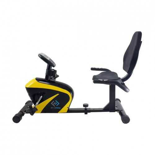 จักรยานเอนปั่นออกกำลังกาย 360องศา ฟิตเนส รุ่น YK-BK8309R - Flywheel 4KG. (YK-BK8309R)