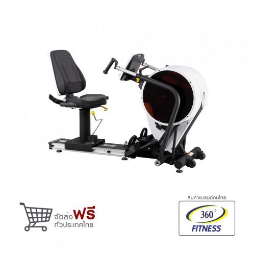 จักรยานเอนปั่นออกกำลังกาย 360องศา ฟิตเนส รุ่น GB7008EMS